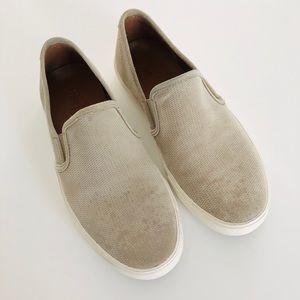 Frye Suede Sneakers